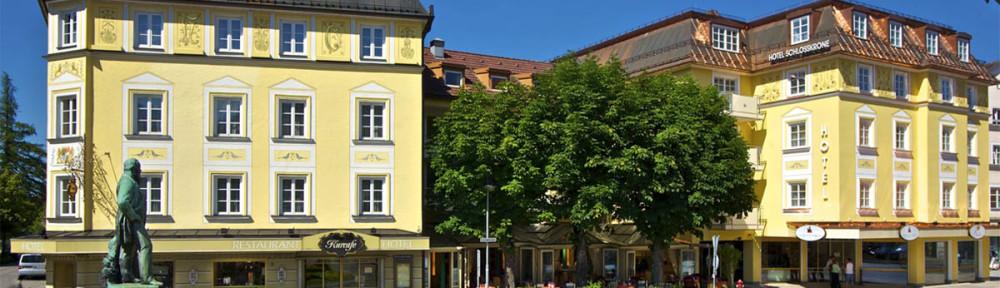 Hotel Schlosskrone