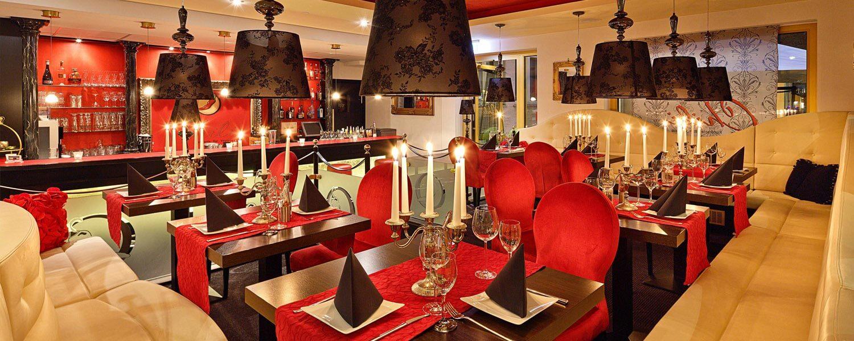 Hotel Schlosskrone In Fssen Im Allgu Dsl Phone Jack Wiring Diagram Ristorante Chilli
